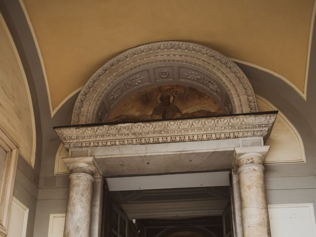 Il matrimonio di Pietro e Filomena a Sorrento, Napoli 34