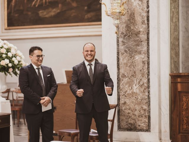Il matrimonio di Pietro e Filomena a Sorrento, Napoli 39