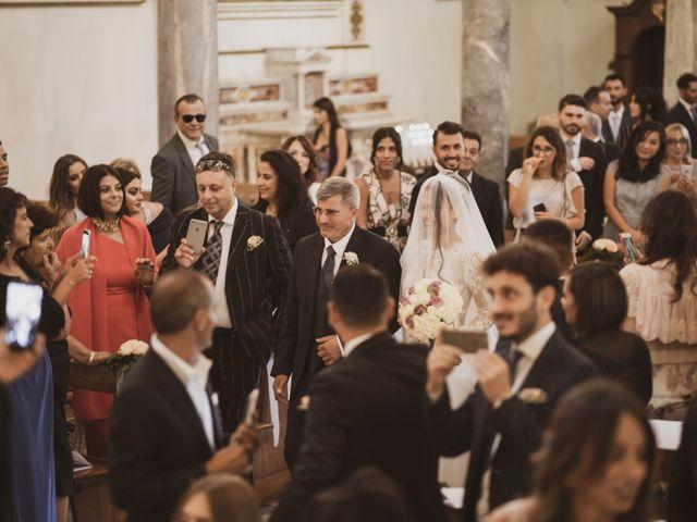Il matrimonio di Pietro e Filomena a Sorrento, Napoli 40