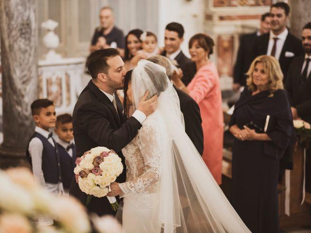 Il matrimonio di Pietro e Filomena a Sorrento, Napoli 41