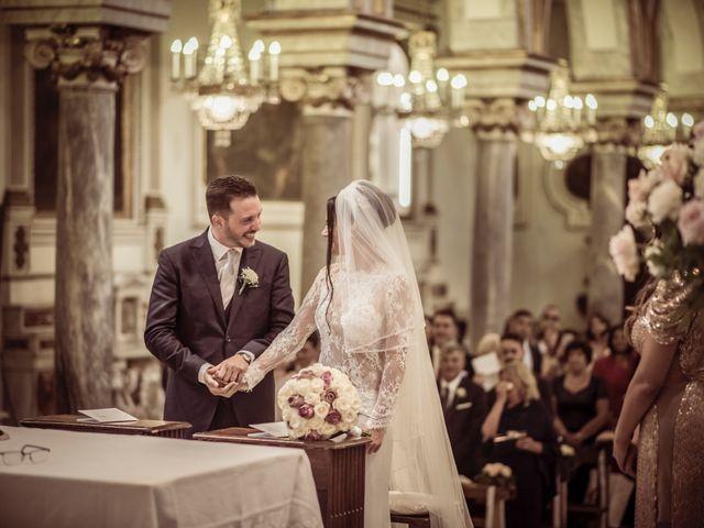 Il matrimonio di Pietro e Filomena a Sorrento, Napoli 43