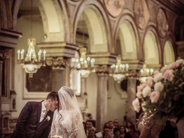 Il matrimonio di Pietro e Filomena a Sorrento, Napoli 44