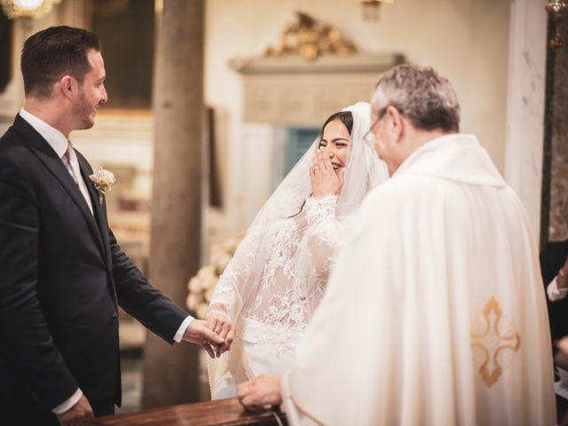 Il matrimonio di Pietro e Filomena a Sorrento, Napoli 46