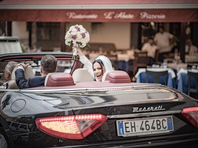 Il matrimonio di Pietro e Filomena a Sorrento, Napoli 50