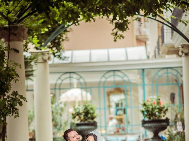 Il matrimonio di Pietro e Filomena a Sorrento, Napoli 58