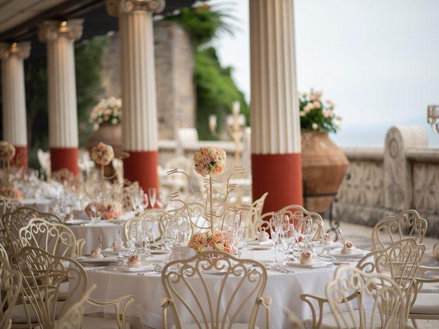 Il matrimonio di Pietro e Filomena a Sorrento, Napoli 60