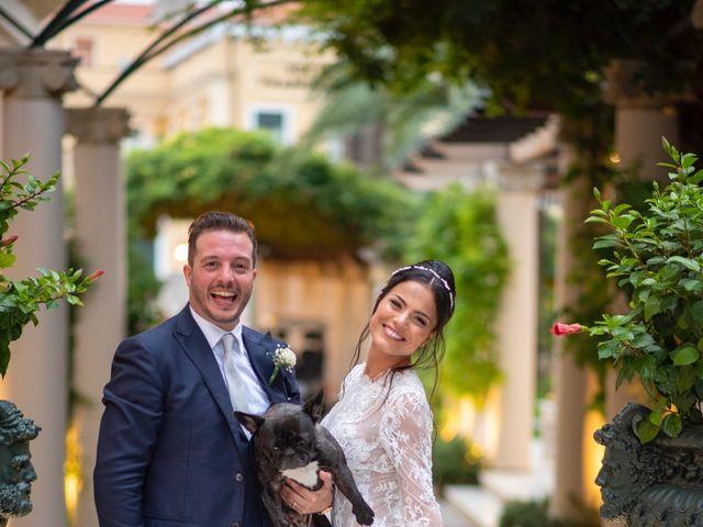Il matrimonio di Pietro e Filomena a Sorrento, Napoli 62