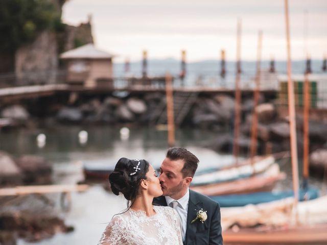 Il matrimonio di Pietro e Filomena a Sorrento, Napoli 63