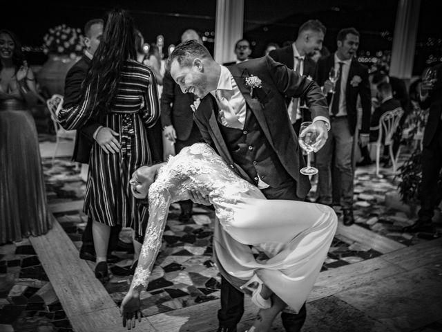 Il matrimonio di Pietro e Filomena a Sorrento, Napoli 68