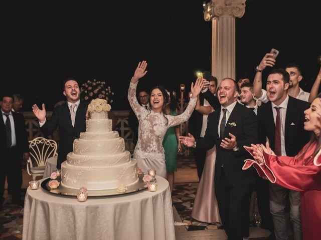Il matrimonio di Pietro e Filomena a Sorrento, Napoli 71
