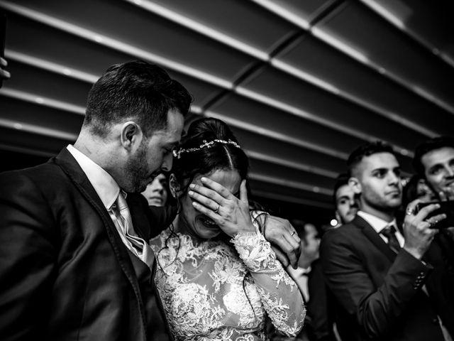 Il matrimonio di Pietro e Filomena a Sorrento, Napoli 73