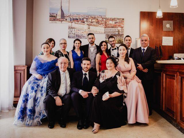 Il matrimonio di Alfredo e Doris a Pinerolo, Torino 10