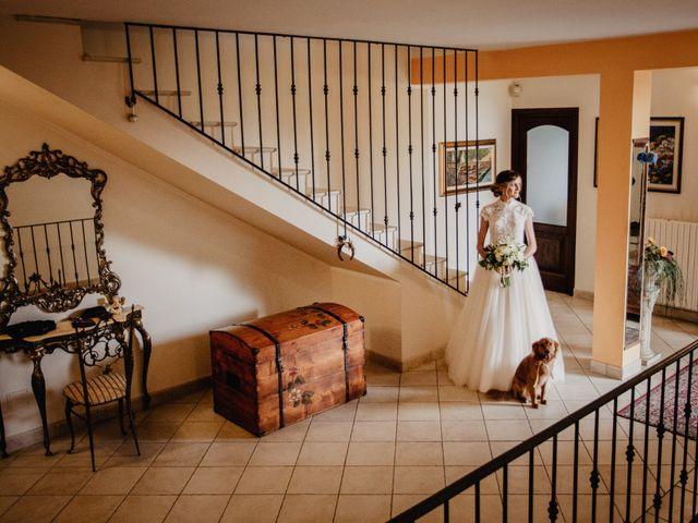 Il matrimonio di Alfredo e Doris a Pinerolo, Torino 28