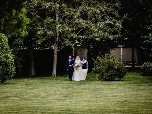 Il matrimonio di Alfredo e Doris a Pinerolo, Torino 36