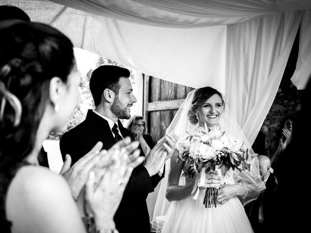 Il matrimonio di Alfredo e Doris a Pinerolo, Torino 38