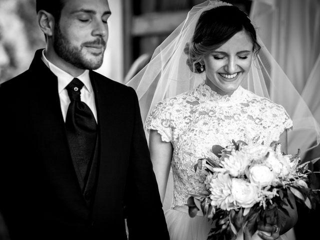 Il matrimonio di Alfredo e Doris a Pinerolo, Torino 40