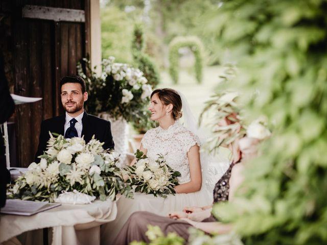 Il matrimonio di Alfredo e Doris a Pinerolo, Torino 42