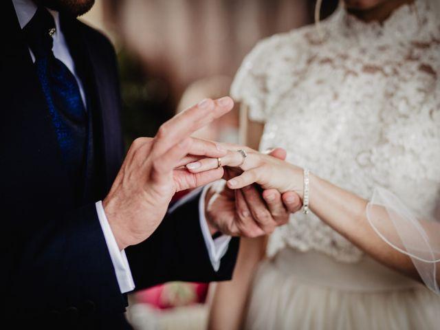 Il matrimonio di Alfredo e Doris a Pinerolo, Torino 44