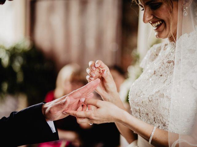 Il matrimonio di Alfredo e Doris a Pinerolo, Torino 45