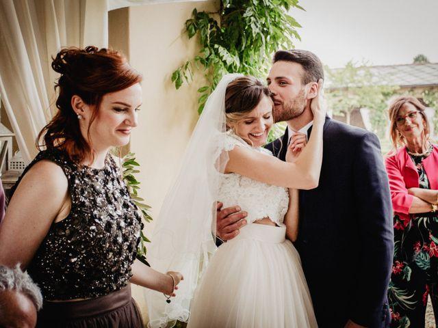 Il matrimonio di Alfredo e Doris a Pinerolo, Torino 46
