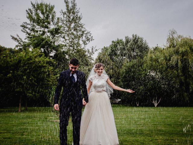 Il matrimonio di Alfredo e Doris a Pinerolo, Torino 49