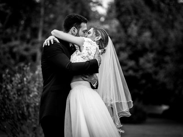 Il matrimonio di Alfredo e Doris a Pinerolo, Torino 50