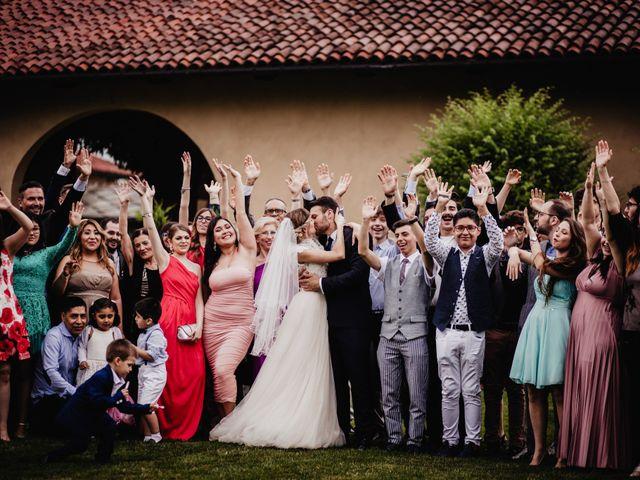 Il matrimonio di Alfredo e Doris a Pinerolo, Torino 51