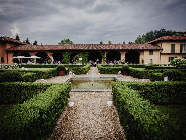 Il matrimonio di Alfredo e Doris a Pinerolo, Torino 52