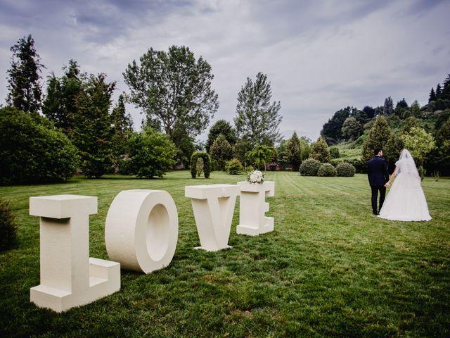 Il matrimonio di Alfredo e Doris a Pinerolo, Torino 54