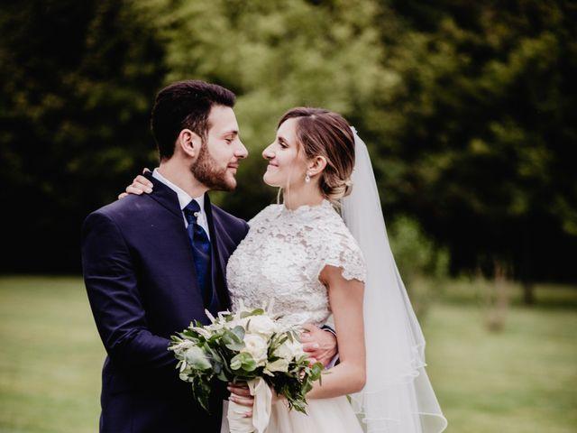 Il matrimonio di Alfredo e Doris a Pinerolo, Torino 55