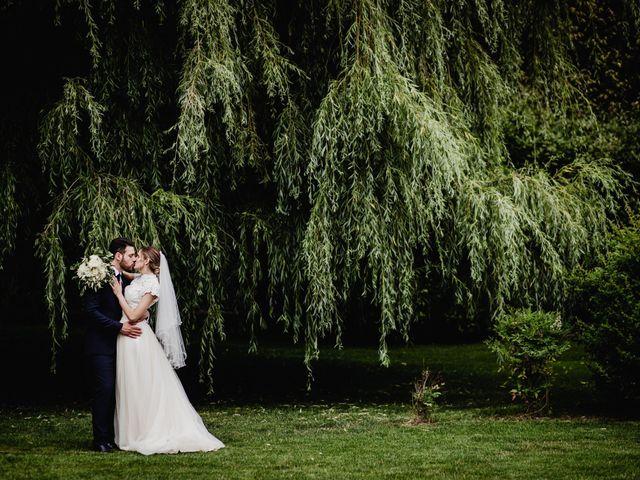 Il matrimonio di Alfredo e Doris a Pinerolo, Torino 57