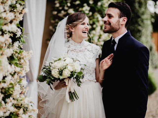 Il matrimonio di Alfredo e Doris a Pinerolo, Torino 59