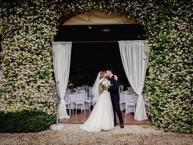 Il matrimonio di Alfredo e Doris a Pinerolo, Torino 60