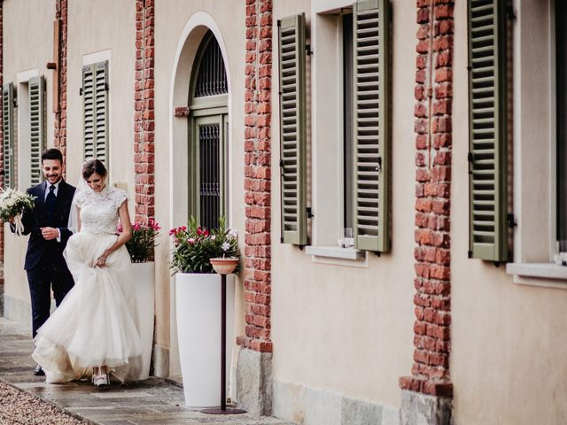 Il matrimonio di Alfredo e Doris a Pinerolo, Torino 64