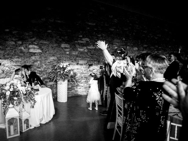 Il matrimonio di Alfredo e Doris a Pinerolo, Torino 65