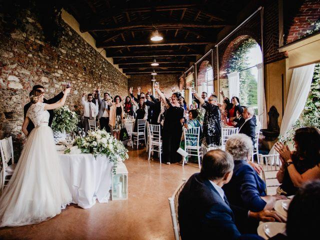 Il matrimonio di Alfredo e Doris a Pinerolo, Torino 67