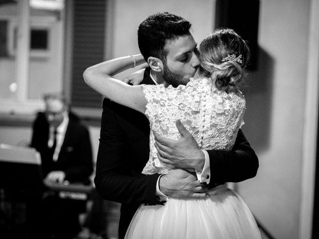 Il matrimonio di Alfredo e Doris a Pinerolo, Torino 68
