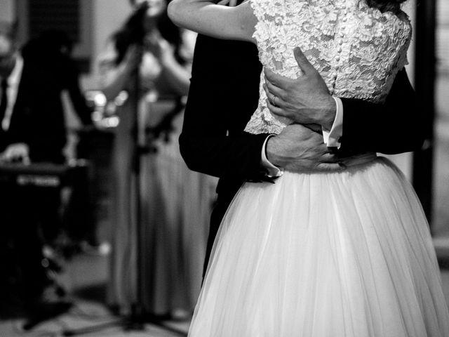 Il matrimonio di Alfredo e Doris a Pinerolo, Torino 69