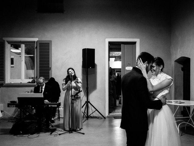 Il matrimonio di Alfredo e Doris a Pinerolo, Torino 70