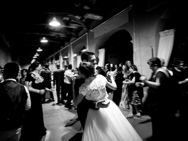 Il matrimonio di Alfredo e Doris a Pinerolo, Torino 73