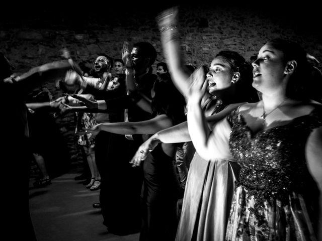 Il matrimonio di Alfredo e Doris a Pinerolo, Torino 74