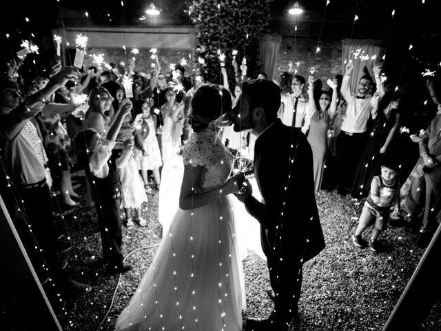 Il matrimonio di Alfredo e Doris a Pinerolo, Torino 77