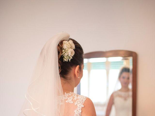 Il matrimonio di Giacomo e Elisa a Bordolano, Cremona 3