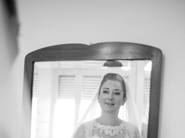 Il matrimonio di Giacomo e Elisa a Bordolano, Cremona 7