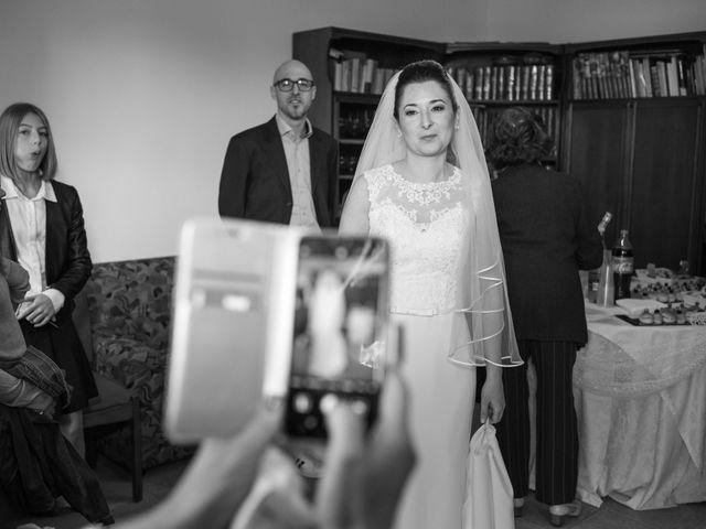 Il matrimonio di Giacomo e Elisa a Bordolano, Cremona 9