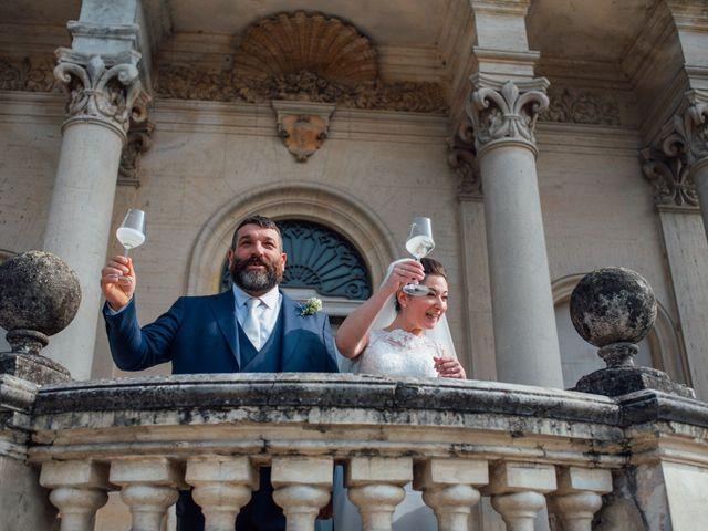 Il matrimonio di Giacomo e Elisa a Bordolano, Cremona 24