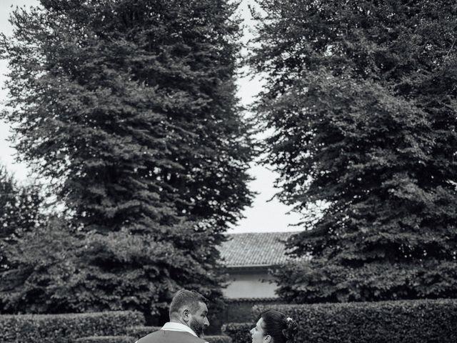 Il matrimonio di Giacomo e Elisa a Bordolano, Cremona 36