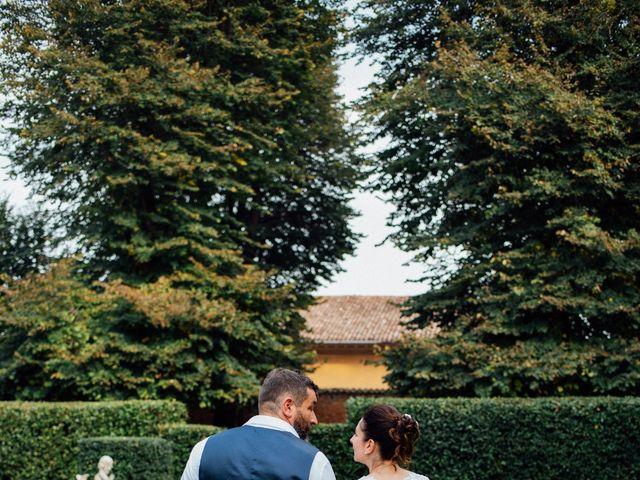 Il matrimonio di Giacomo e Elisa a Bordolano, Cremona 37