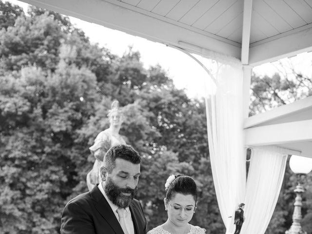 Il matrimonio di Giacomo e Elisa a Bordolano, Cremona 40