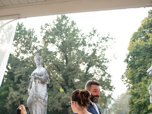 Il matrimonio di Giacomo e Elisa a Bordolano, Cremona 42
